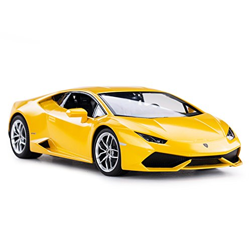 save 1 14 scale lamborghini hurac n lp 610 4 radio remote control mo. Black Bedroom Furniture Sets. Home Design Ideas