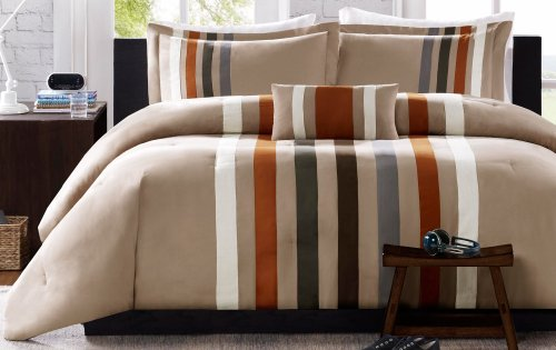 Sawyer Comforter Set Size: Full/Queen front-1065020