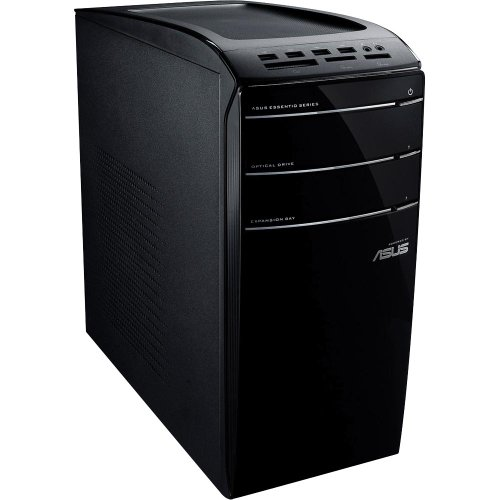 ASUS Essentio CM6870-US-2AA Desktop (Black)