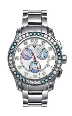AQUA MASTER 1-5W #100C - Reloj para hombres