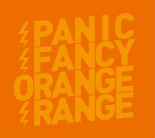 PANIC FANCY(初回生産限定盤)(DVD付)