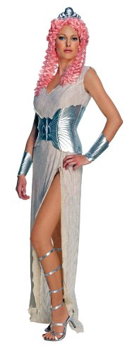 Secret Wishes Women's Clash Of The Titans Adult Aphrodite Costume