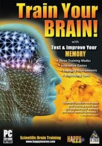 TRAIN YOUR BRAIN WITH TEST & IMPROVE YOU (WIN 2000XPVISTA)