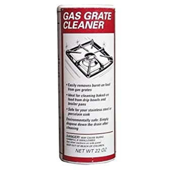 Amazon.com: KENMORE GAS GRATE CLEANER 40080: Industrial