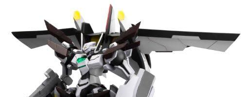 第2次スーパーロボット大戦Z 破界篇 DMB-00 ブラスタ (1/144スケール プラスチックキット)