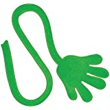 Glow-In-The-Dark Sticky Hands (2 dz)