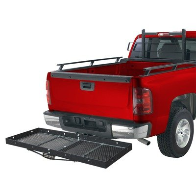 Masterbuilt Hp2w Hitch Haul 2 Extra Large Cargo Carrier