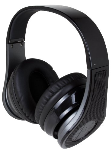 Nu Technology 9Gbtbh07002 Wireless Bluetooth 3.0 Stereo Headset