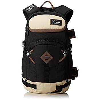 Recon Lighted Compact Camo Backpack w//3 PT3500 Tra