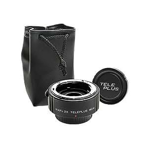 Kenko Teleplus MC4 - Converter DG - Nikon F [Camera]