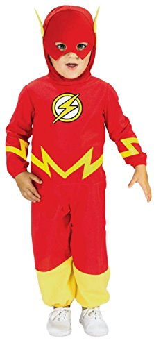 Toddler Boy's Costume: Flash 2T-4T
