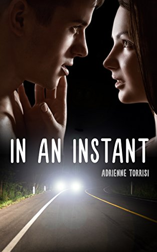 Adrienne Torrisi - In an Instant