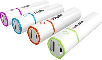 Digitek DIP-2200 Instant Power 2200mAh Power Bank