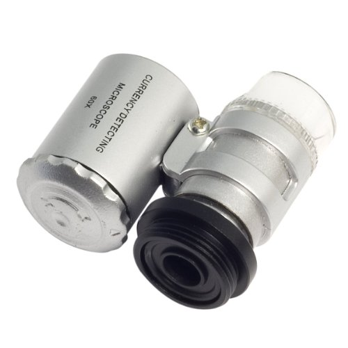 Best Shopper - Mobile Phone 60X Microscope Micro Lens For Iphone 5 5G