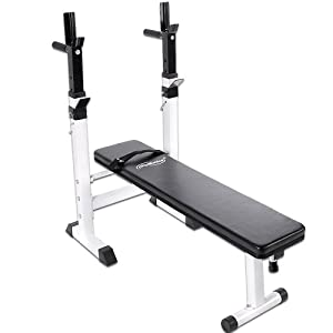 Physionics® HNTLB02 Weight Bench