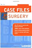img - for Case Files: Surgery book / textbook / text book