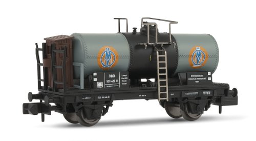 arnold-hn6170-modelisme-ferroviaire-wagon-citerne-a-2-essieux-omv-obb
