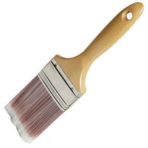 Silverline 718107 75 mm Synthetic Paint Brush