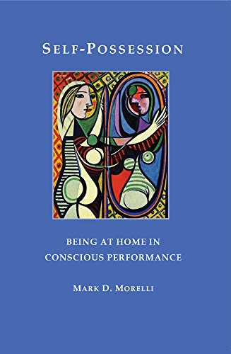 Image for publication on Self-Possession: Being At Home in Conscious Performance