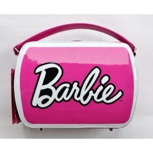 Barbie Fashion Traveler Makeup and Accessory Set with Carry Case