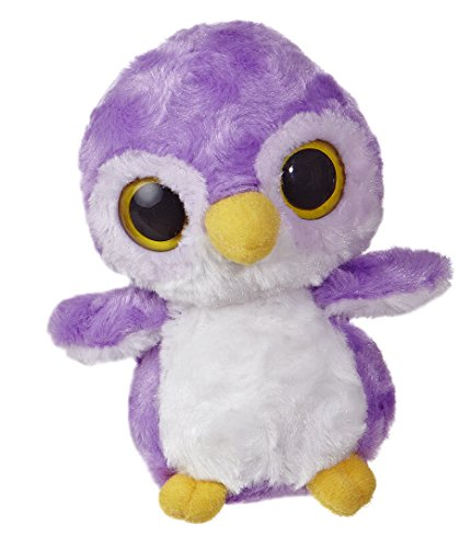 Aurora World YooHoo and Friends/Purple Kookee Plush
