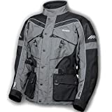 Olympia AST 2 Jacket - X-Large/Pewter
