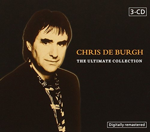 Chris De Burgh - Ultimate Collection - Zortam Music