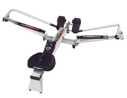Hammer Cobra Rower Rowing Machine