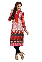 Fashion Galleria multy colour cotton Kurti