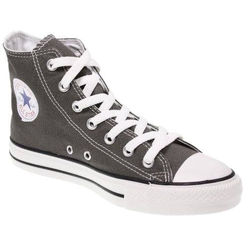Details for Converse All Star Speciality Mens Trainer Hi - Charcoal - 7