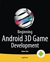 Beginning Android 3D Game Development Front Cover