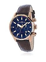 Officina del Tempo Reloj de cuarzo Man OT1033-13000BGM 42 mm
