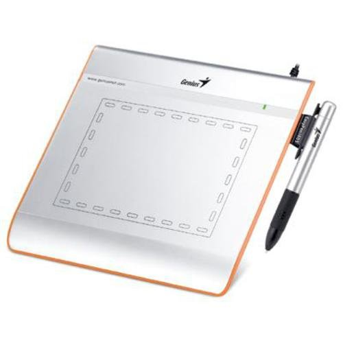Buy genius digitizing tablets - Genius Easypen I405 Tablet 4X5.5