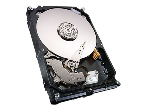 Seagate Desktop 3 TB HDD SATA 6 Gb/s NCQ 64MB Cache 7200 RPM 3.5-Inch Internal Bare Drive ST3000DM001