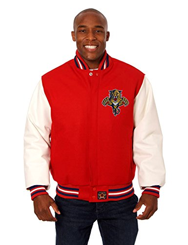 Florida Panthers Men's Wool &