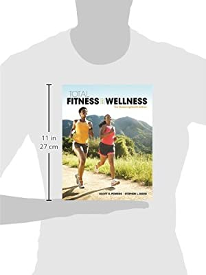 Total Fitness & Wellness, The MasteringHealth Edition (7th Edition)