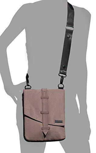Baby Cargo Fiona Diaper Bag, Deep Ash