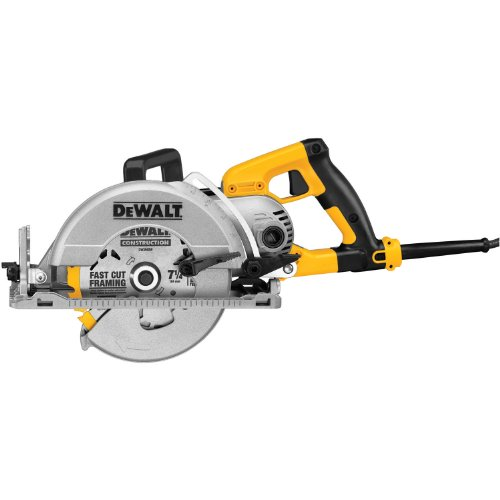 Best Buy! DEWALT DWS535 7 1/4-Inch Worm Drive Circular Saw
