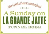 Joan Sommers Sunday on La Grande Jatte Tunnel Book (Take a Peek)