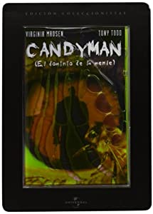 Candyman (Metal) [DVD]