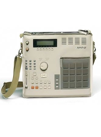 Synch.サンプラーバッグ AKAI MPC-2000