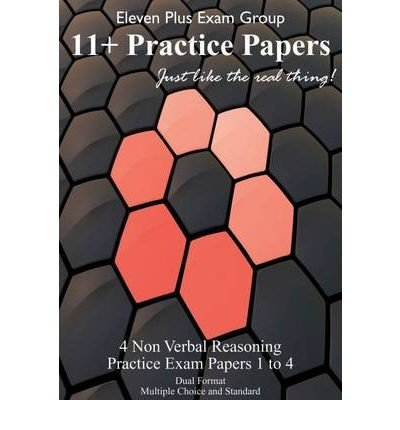 non-verbal-eleven-plus-practice-papers-nvr1-nvr4-60-questions-50-minutes-author-eleven-plus-exam-gro