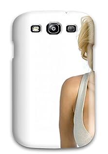buy Premium Galaxy S3 Case - Protective Skin - High Quality For Mirjam Weichselbraun Women People Women