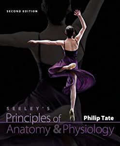 Seeley's Principles of Anatomy and Physiology 2nd Edition PDF