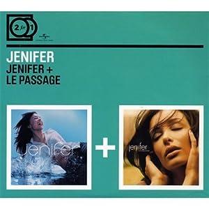 Jenifer + le Passage