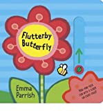 img - for Flutterby Butterfly: Slide & Play (Board book) - Common book / textbook / text book
