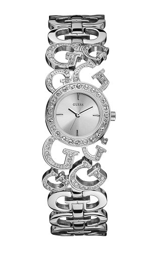 Guess Ladies Watch Jumbelina W11118L1