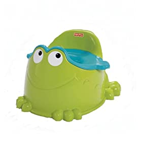 Froggie Potty