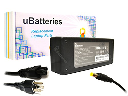 Click to buy UBatteries Laptop AC Adapter Charger Acer Aspire 3410 - 65W, 19V - From only $25.95
