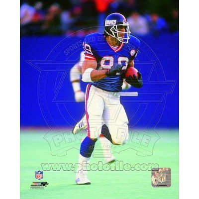 (20x24) New York Giants - Mark Bavaro Glossy Photo Photograph at Amazon.com
